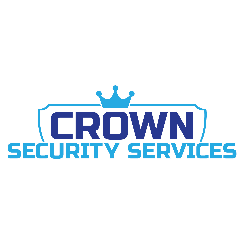 Logo bedrijf Crown Security Services